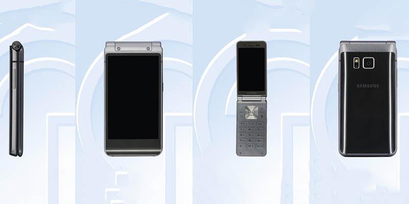 Nuevo Samsung S6 de tapa