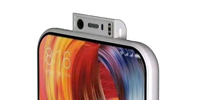 Nuevo Xiaomi Mi Mix 3 prototipo
