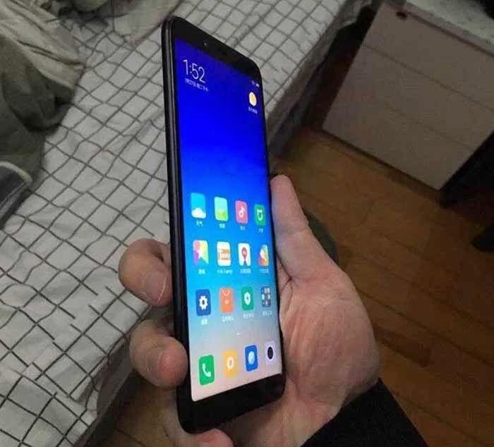 Nuevo Xiaomi filtrado