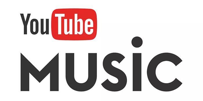 Nuevo YouTube Music