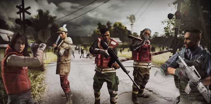 Nuevo juego The Walking Dead para Android