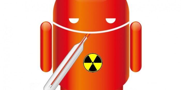 Nuevo malware en Android