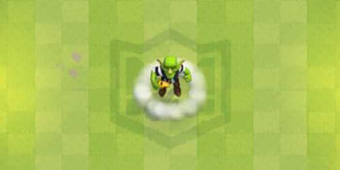 Nuevo modo juego Clash Royale