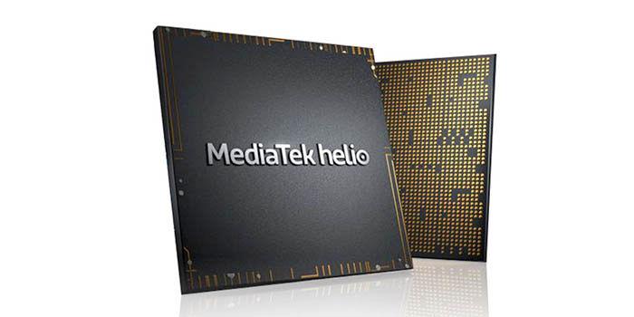 Nuevo procesador MediaTek