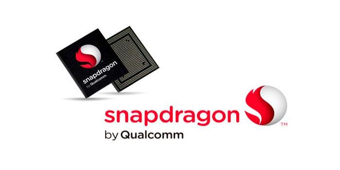 Nuevo procesador de Qualcomm
