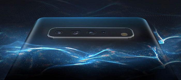 Nuevo procesador de Samsung con 5G integrado