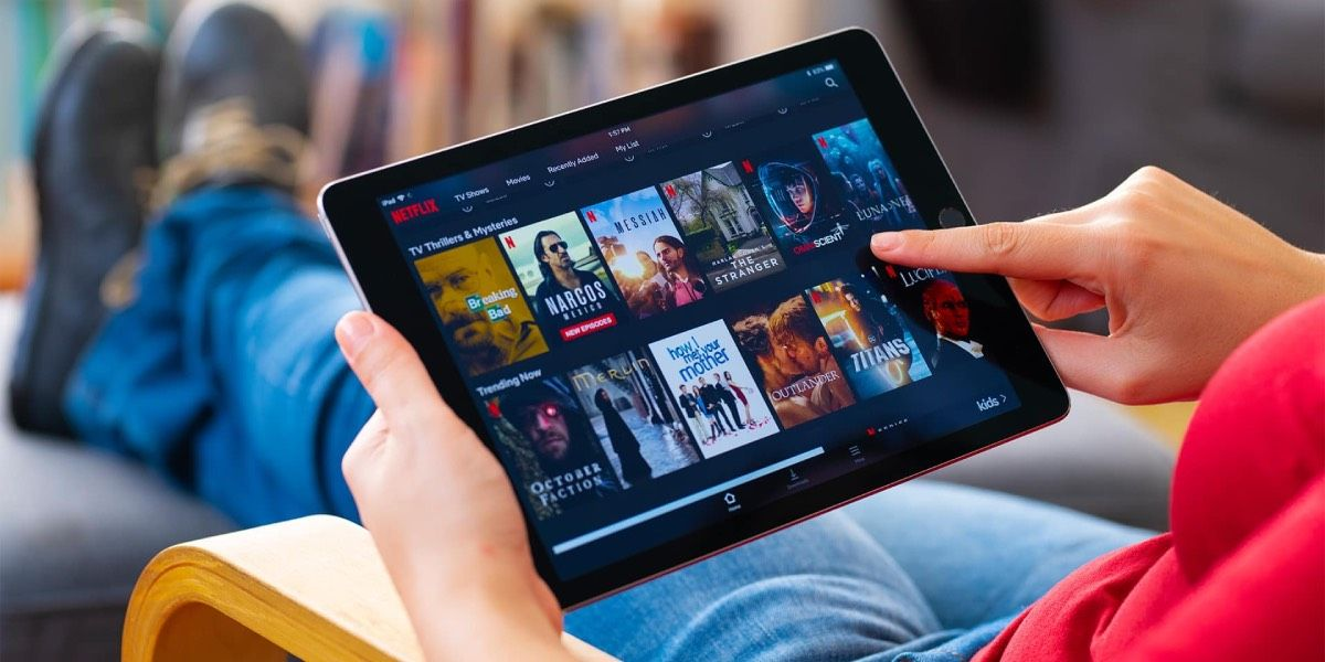 Aprende a ver en qué calidad reproduces Netflix