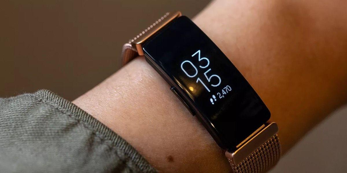 Relojes Fitbit Google
