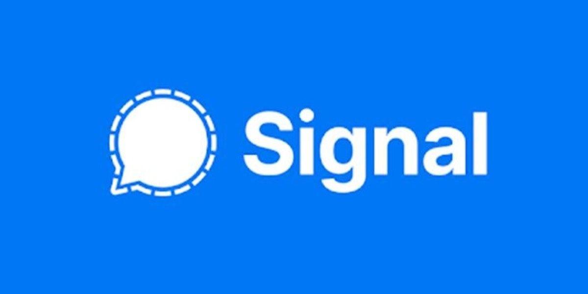 Borra tu cuenta de Signal