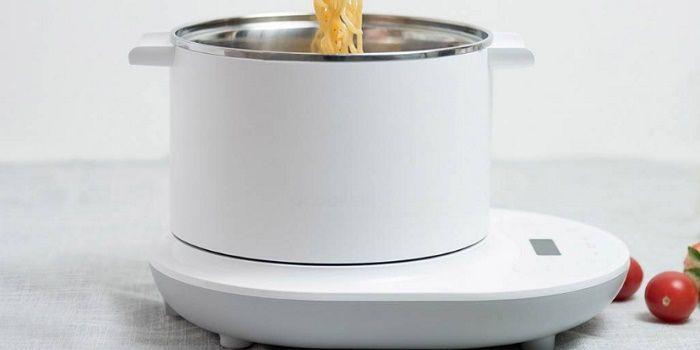 Nuevo robot de cocina de Xiaomi