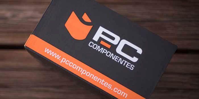 Nuevo servicio Pc Componentes