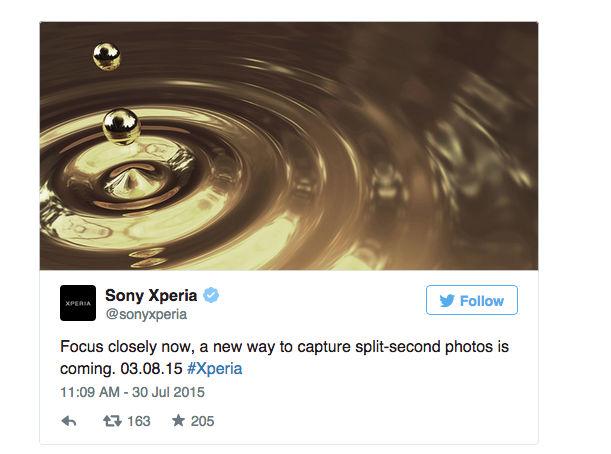 Nuevo-smartphone-Sony-el-3-de-agosto