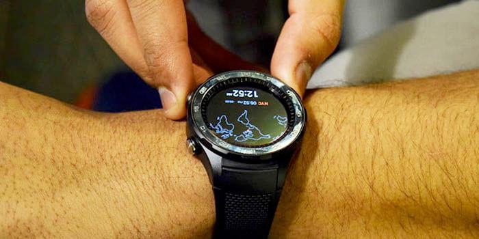 Nuevo smartwatch Huawei 2018