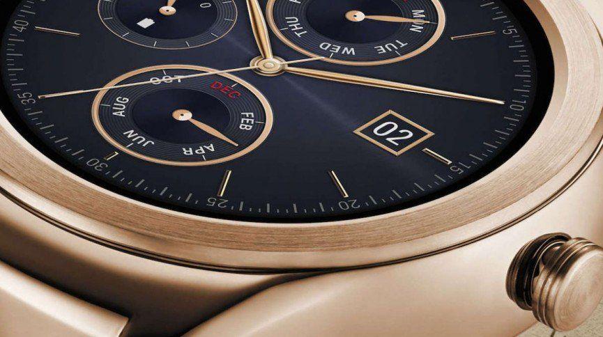 Nuevo smartwatch LG Nemo con pantalla de alta resolución