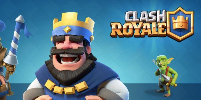 Nuevos Cambios de balance en Clash Royale 9 de octubre