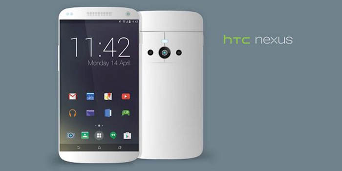 Nuevos Nexus HTC 2016
