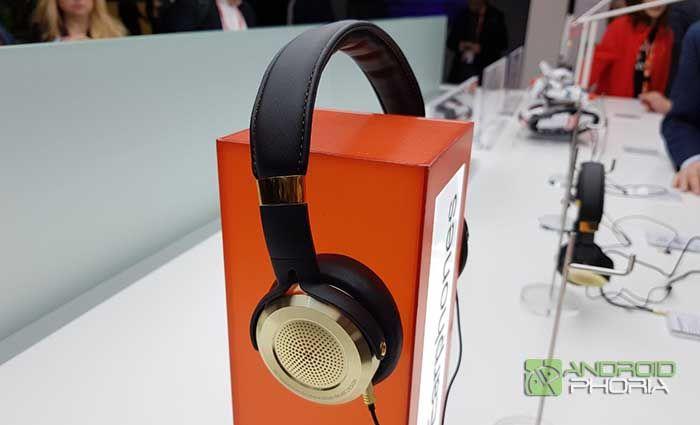 Nuevos Xiaomi Mi Headphones