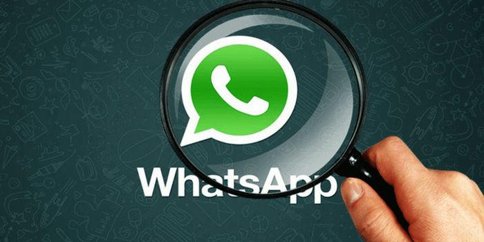 Nuevos colores en WhatsApp estafa