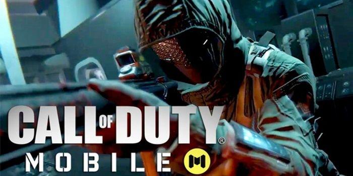 Nuevos detalles acerca de Call of Duty Mobile
