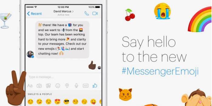 Nuevos emoticonos Messenger