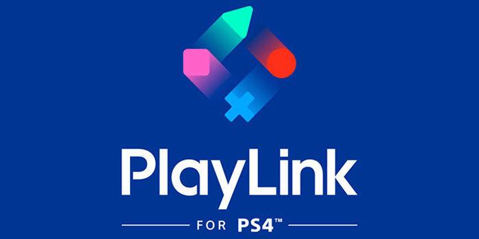 Nuevos juegos Sony Play Link