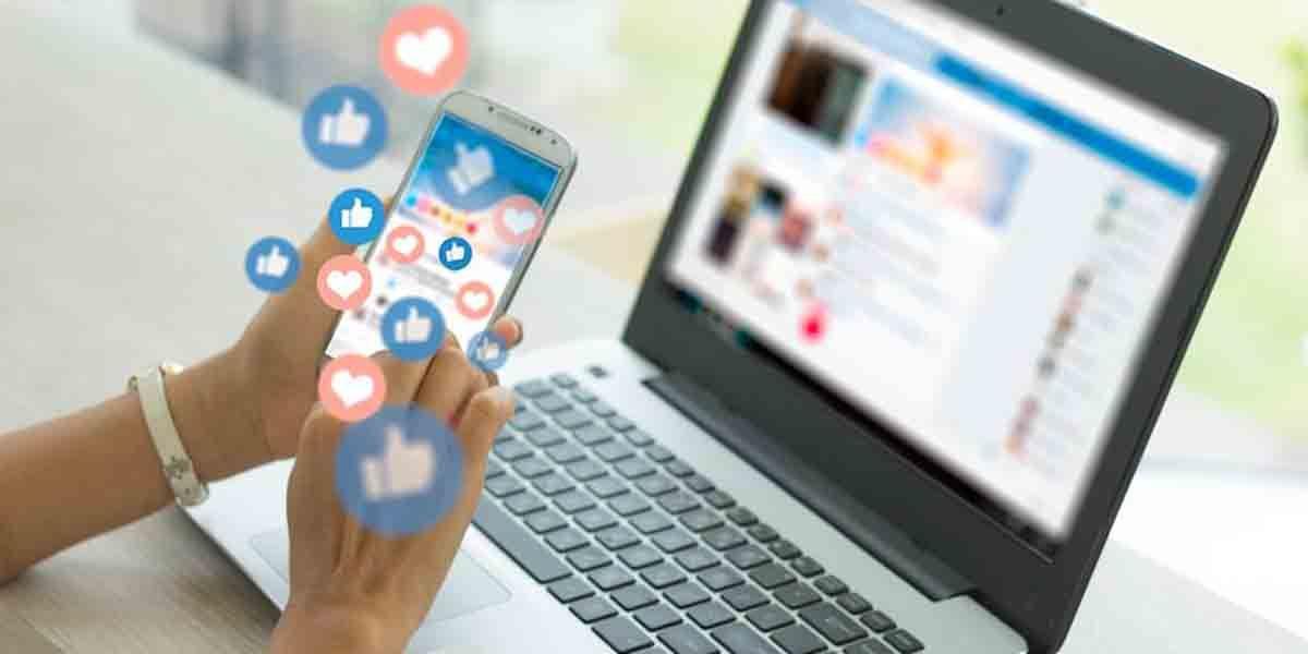 Nunca compartir en redes sociales