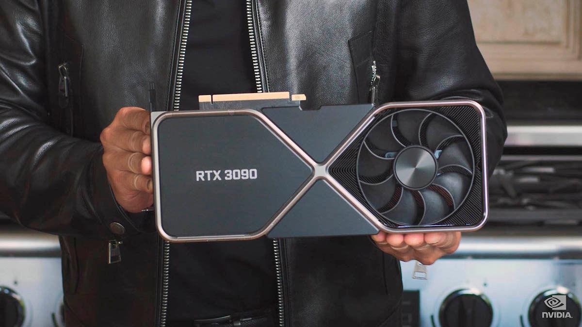 Nvidia RTX 3090 descifra contraseñas en horas