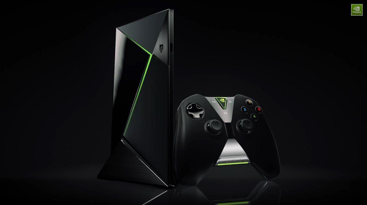 Nvidia Shield 4K