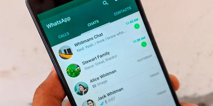 Cómo evitar que las fotos de WhatsApp ocupen espacio en Android?