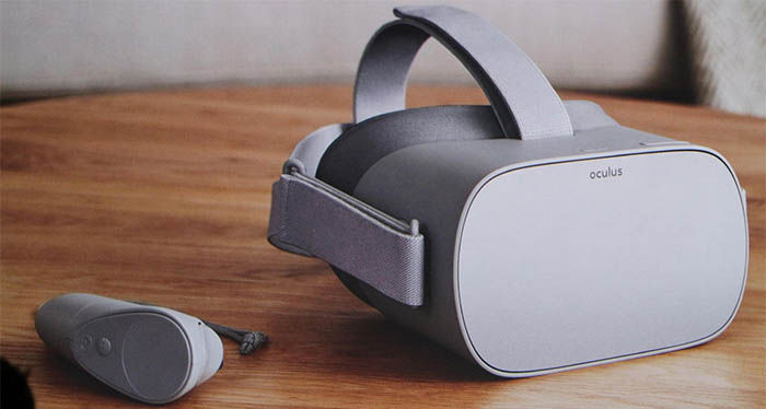 Oculus Go de Xiaomi