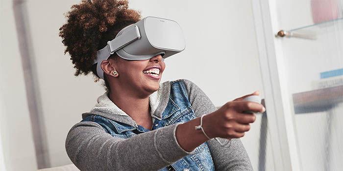 Oculus go lanzamiento españa