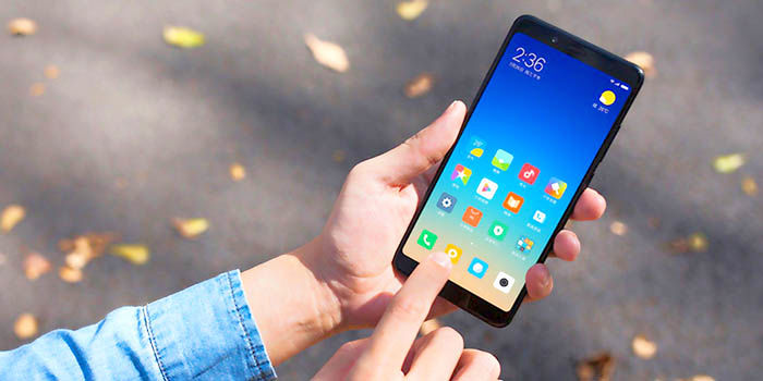 Oferta Redmi Note 5