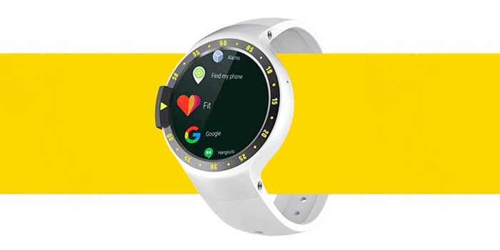Ofertas Android Wear Geekbuying