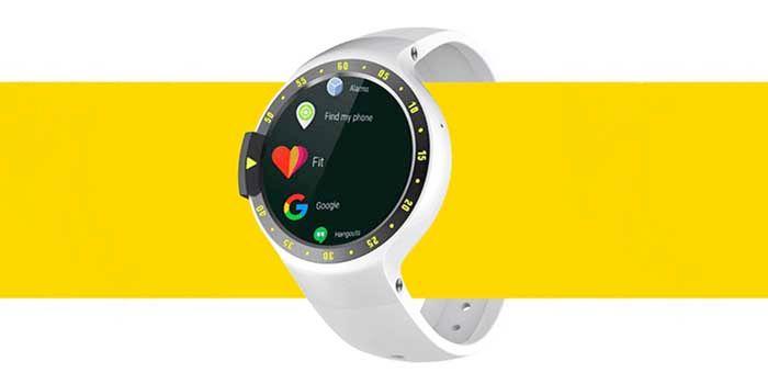 Ofertas Android Wear Geekbuying