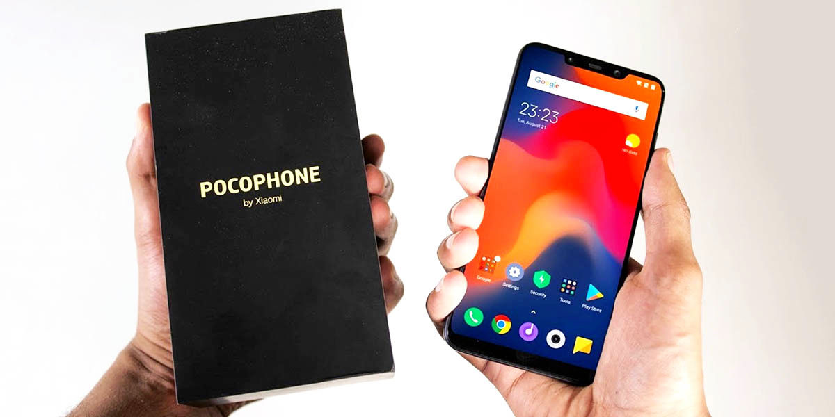 Ofertas Xiaomi desde España