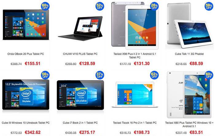 ofertas-tablets-gearbest-noviembre-2016