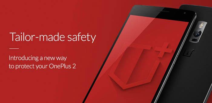 On-Guard de OnePlus