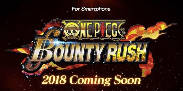 Descargar One Piece Bounty Rush