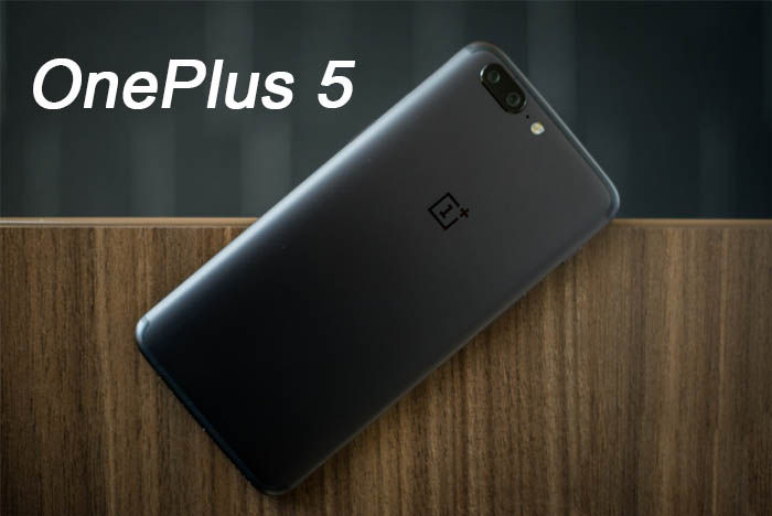 OnePlus 5: Los mejores móviles Android