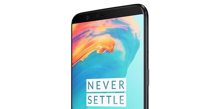 OnePlus 5T cupon descuento banggood