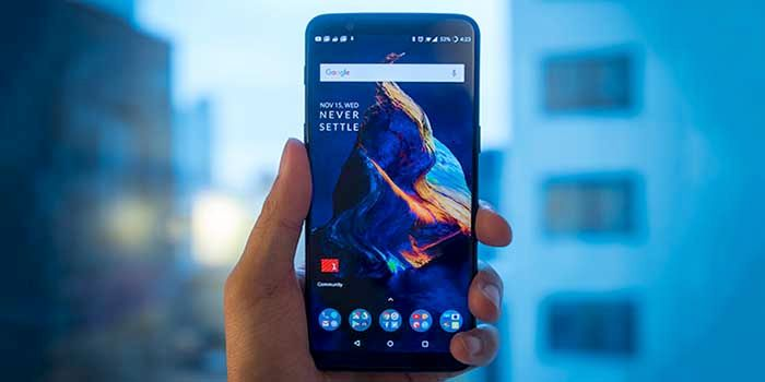 OnePlus 5T oferta