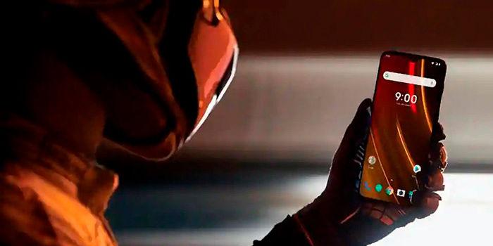 OnePlus 6T Edicion McLaren filtracion