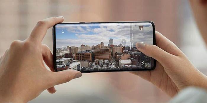 OnePlus 7 características