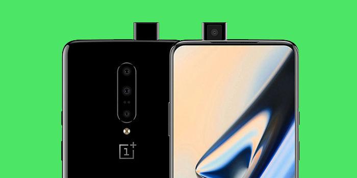 OnePlus 7 llegaria el 14 de mayo