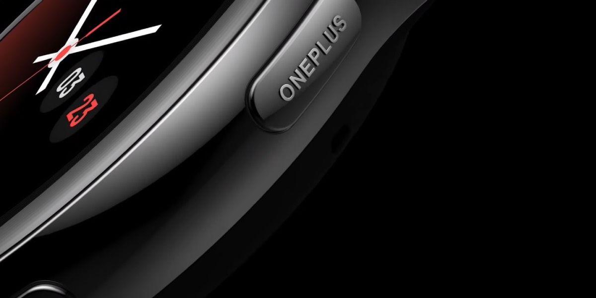 OnePlus Watch 2 semanas de autonomía