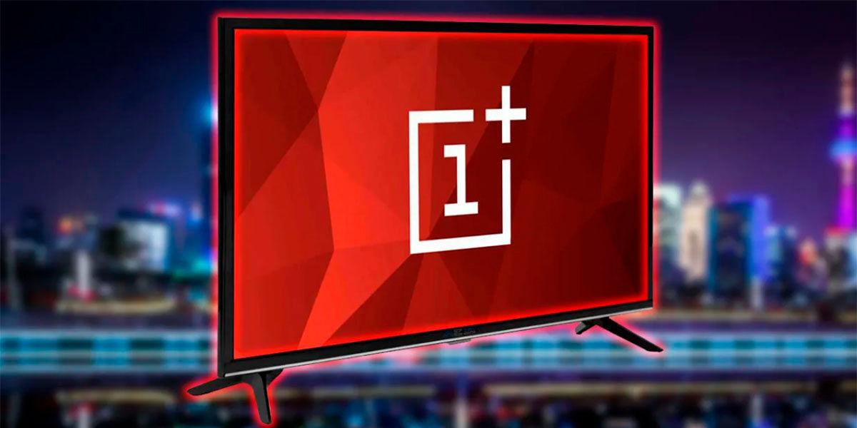 OnePlus lanzara 4 smart TVs