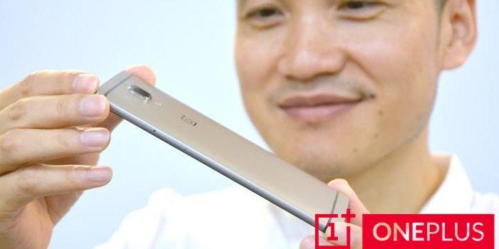 OnePlus no lanzará móviles plegables