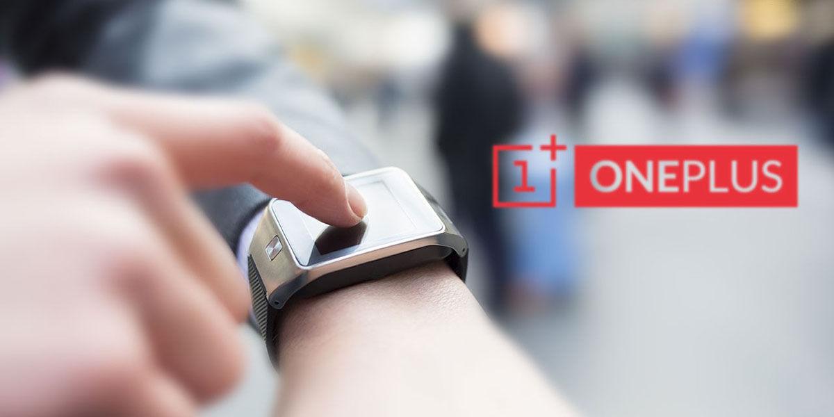 OnePlus podría lanzar su smartwatch en 2020