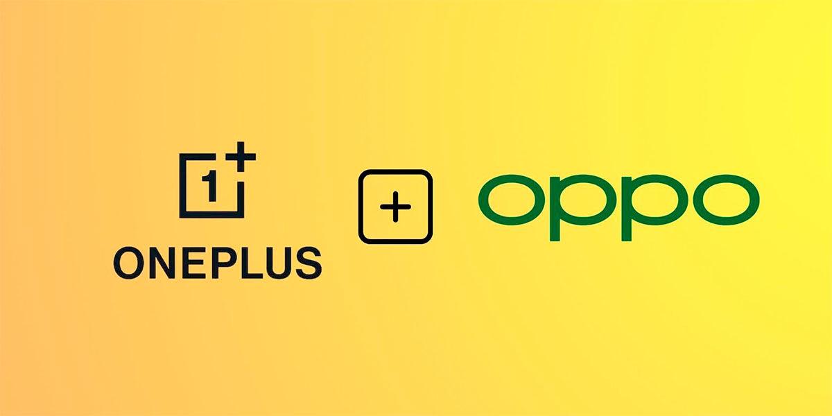 OnePlus se fusiona con OPPO