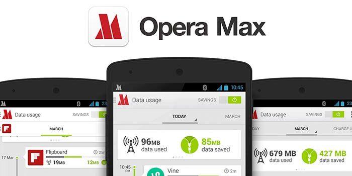 Opera Max cierra